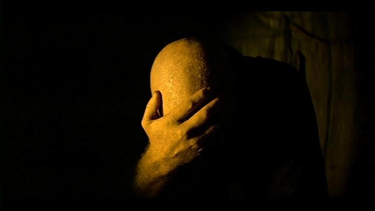Brando:  I Am the Eggman