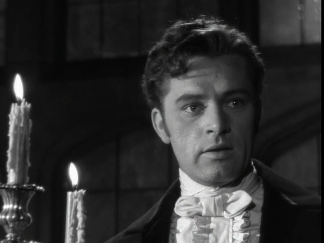 Richard Burton as Philip Astley:  So that's what all the fuss was about.