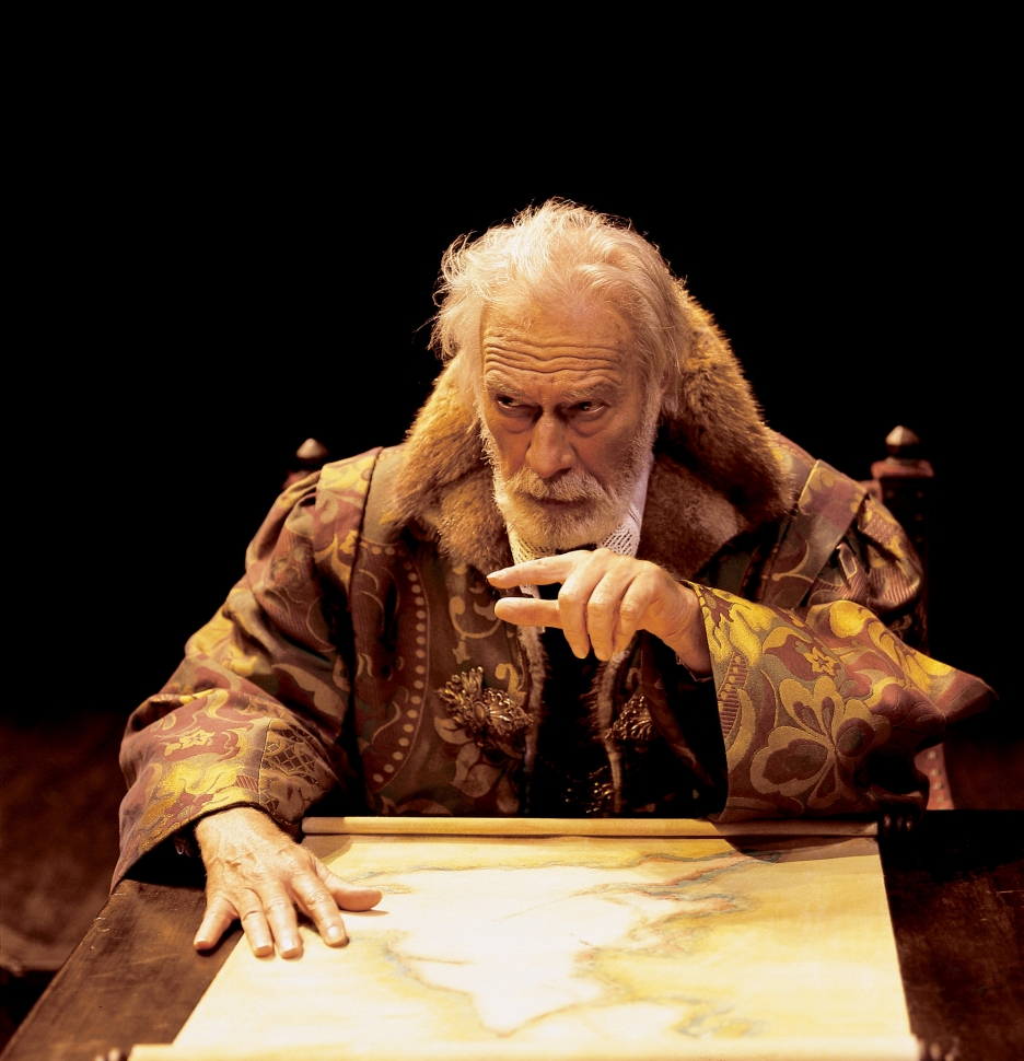 king lear more sinned against than sinning essay Lear: a man more sinned against than sinning points to consider when  planning your essay  but ultimately he is more sinned against than sinning.