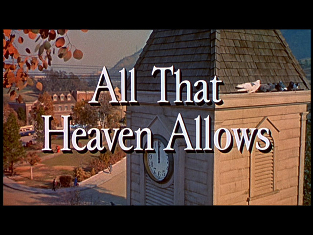 What 'Far From Heaven' hoped to be; aim low & you still can miss.