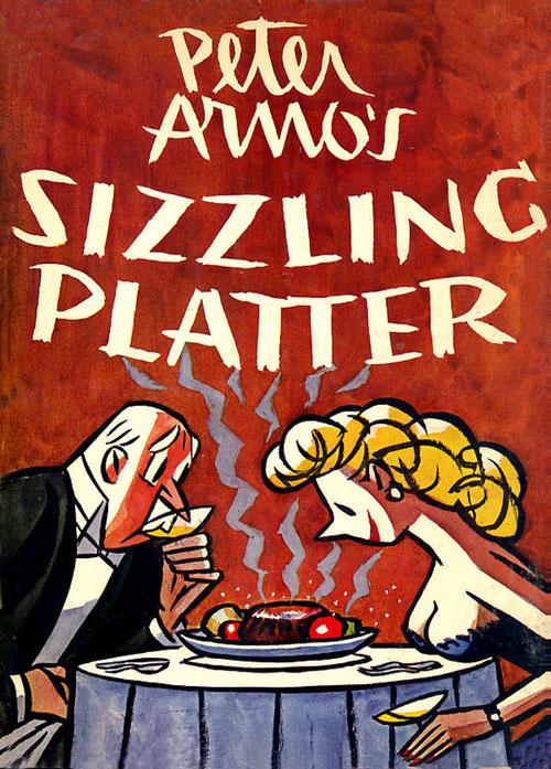 Sizzling Platter