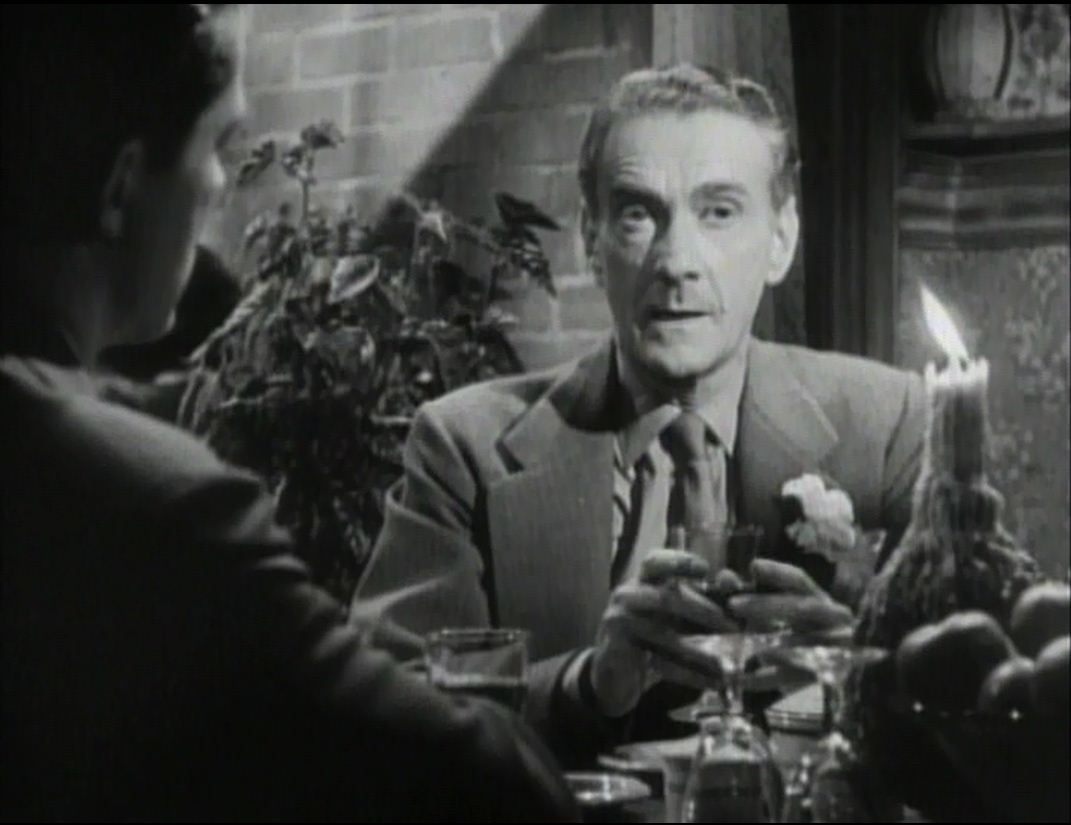 Andrews, Clifton Webb: 'Laura had innate breeding.'