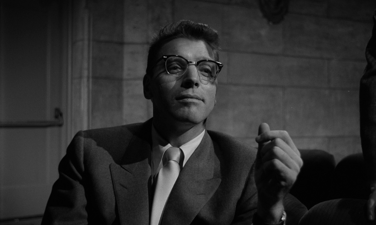 Burt Lancaster: 'Now frankly, son, I lost you on that last hill. Just give us the punchline.'