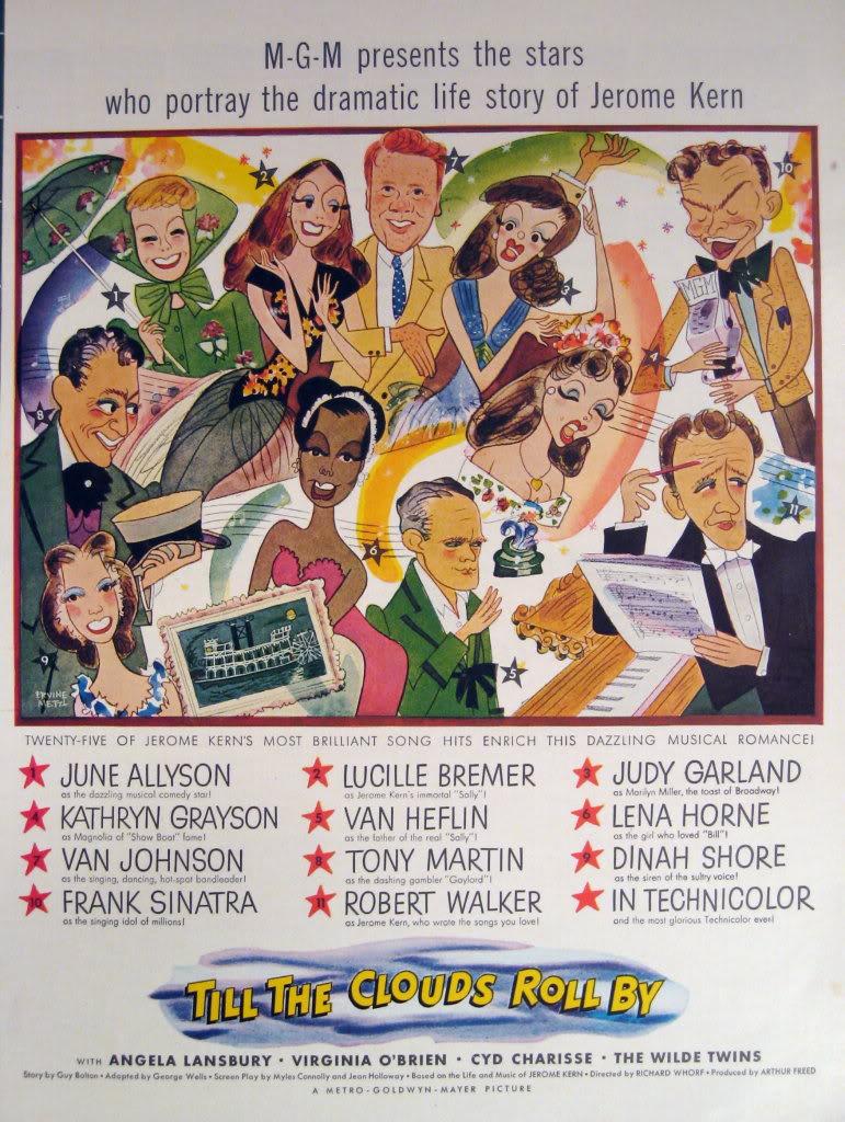 1946 Advertisement.