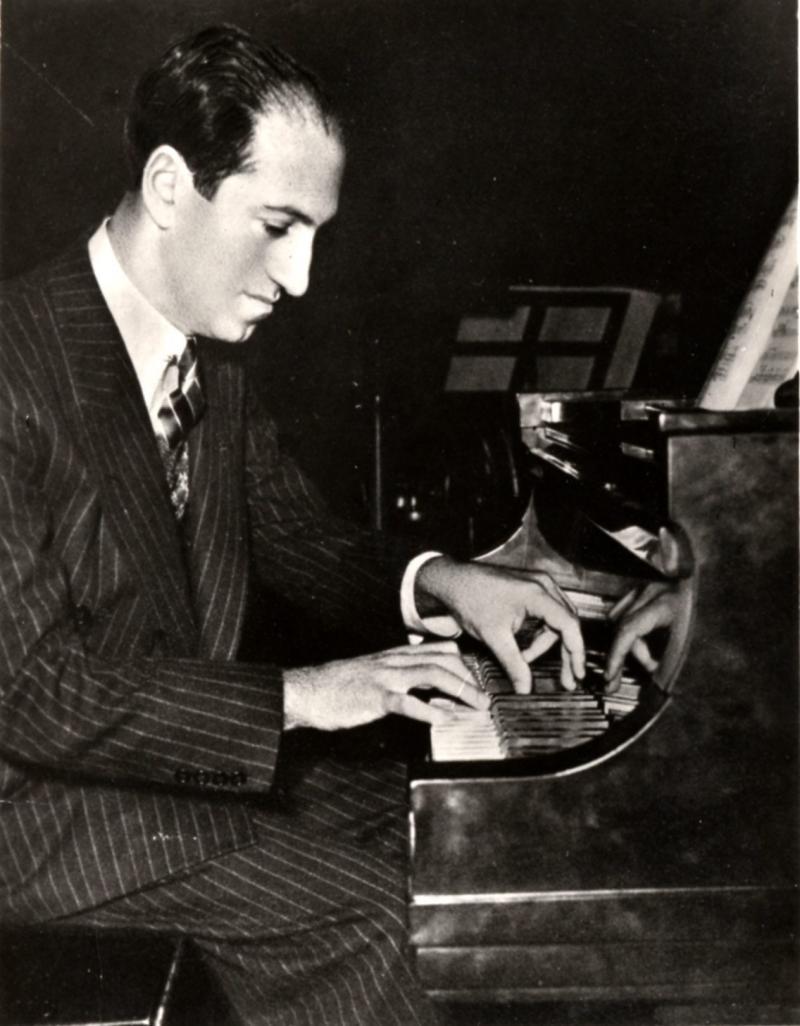 Gershwin 01