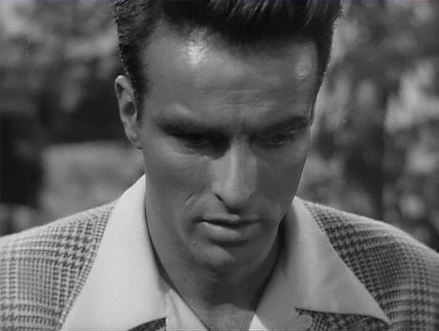 Montgomery Clift: Hello, Gorgeous . . .