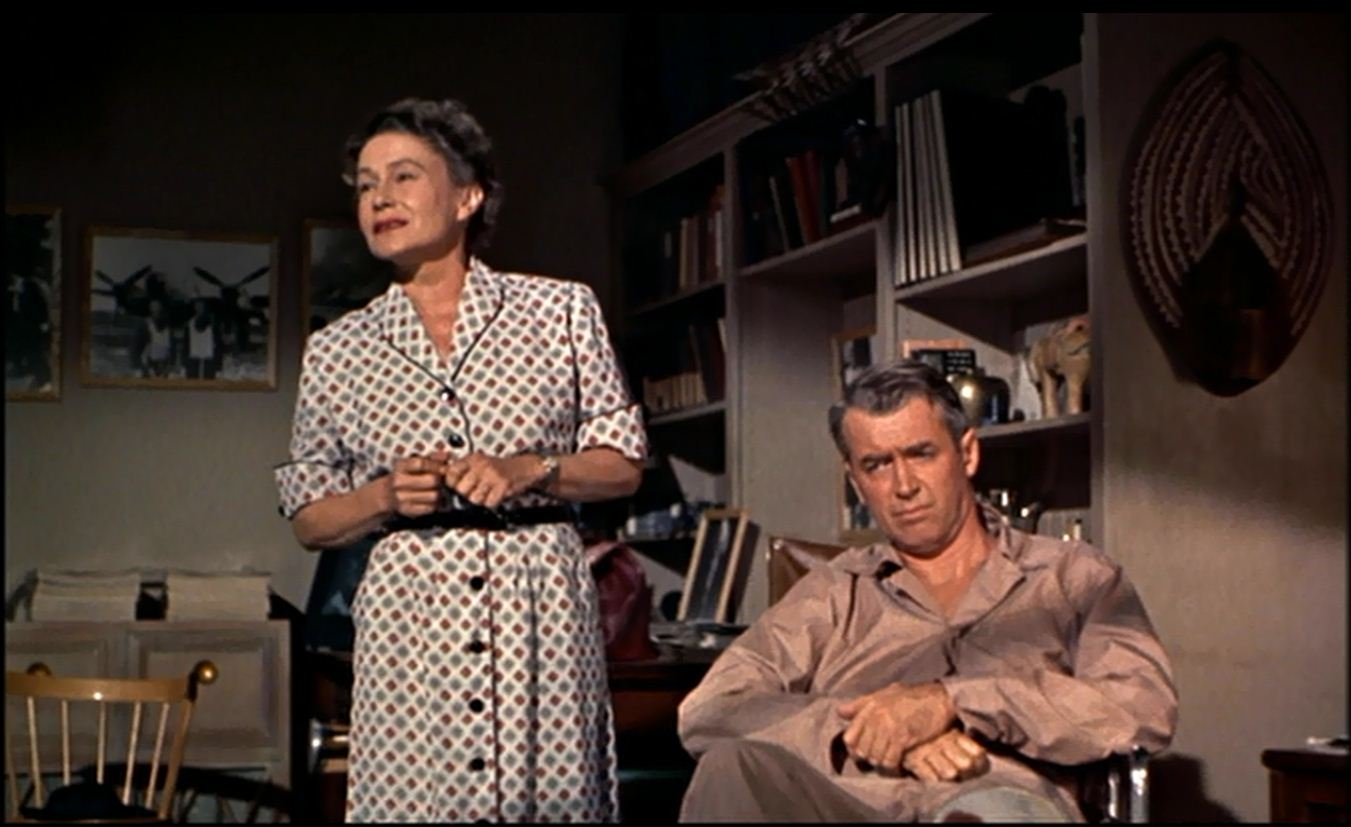 thelma ritter movies
